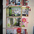 Paper bag mon appartement - la boite à coco