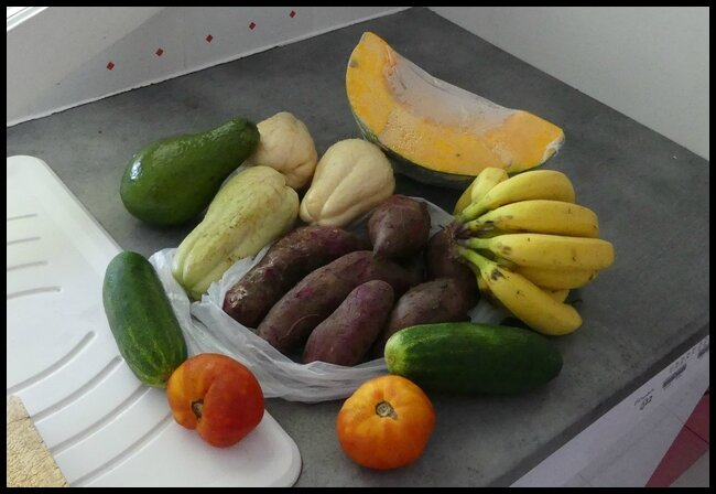 fruitsetlégumes gwada