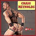 Z - PHOTOS DU NET - Chouchou CRAIG REYNOLDS