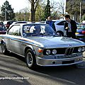 Bmw 3.0 cs (retrorencard avril 2012)