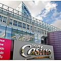 Groupe casino,