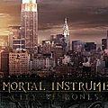 The mortal instruments : la cité des ténèbres dévoile le teaser