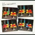 McCoy Tyner - 1980 - 4 x 4 (Milestone)