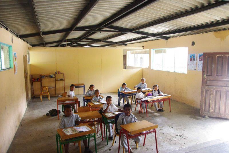 Ecole de Guallupe