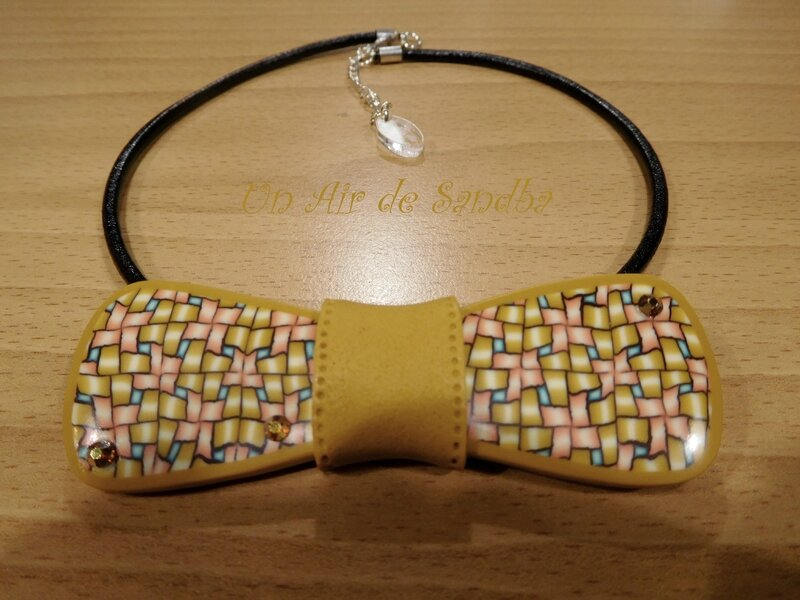Collier Pap's Caco (2)