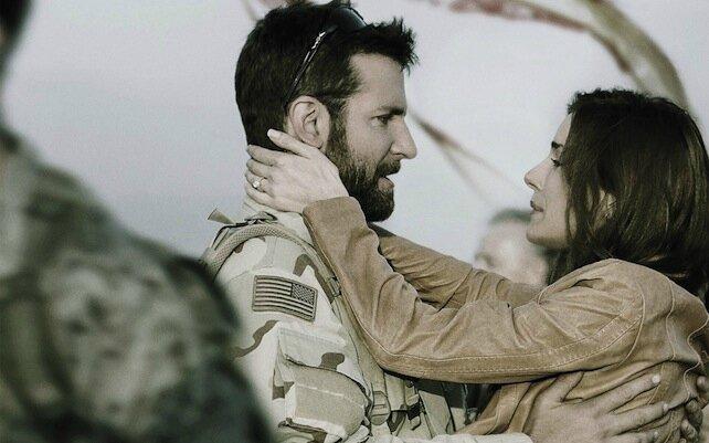 American Sniper film still 2