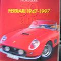 Ferrari-la vie de l auto-1947-97