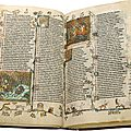 The morgan library and museum exhibits masterpieces from oxford's famed bodleian library