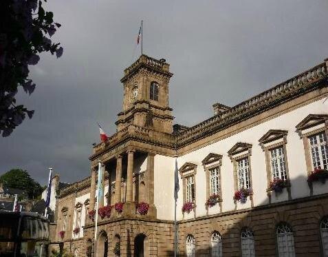 Mairie de Morlaix