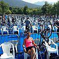 Aline parc à vélo