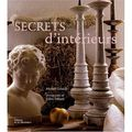 Secrets d'intrieurs