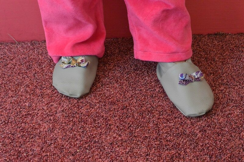 Chaussons Emilie (1)