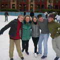 Brunch + Patinoire 12/2005