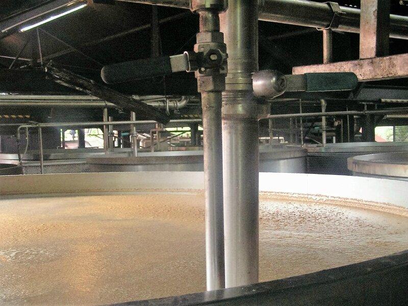 2016 03 09 (16) - distillerie JM site de Fond Préville à Macouba - cuves de fermentation