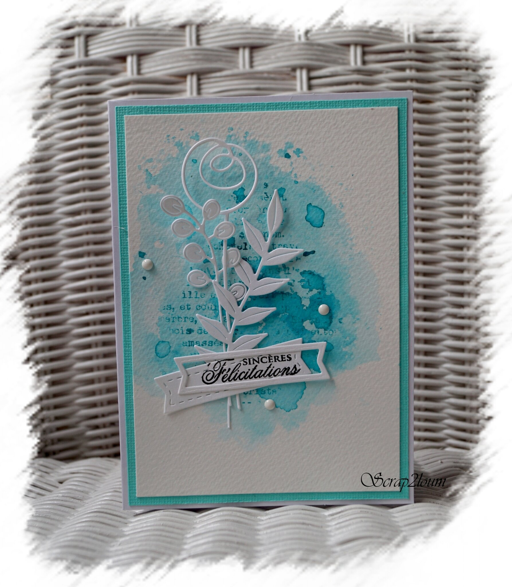 carte mariage 1