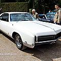 Buick riviera coupé de 1967 (9ème Classic Gala de Schwetzingen 2011) 01