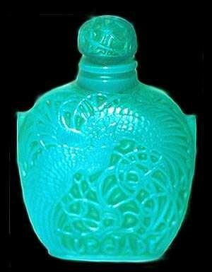 Flacon - Le Jade