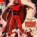 Swipe de avengers #57