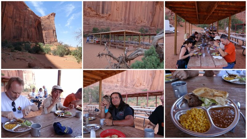 JOUR 5 BLUFF MONUMENT VALLEY MOAB6