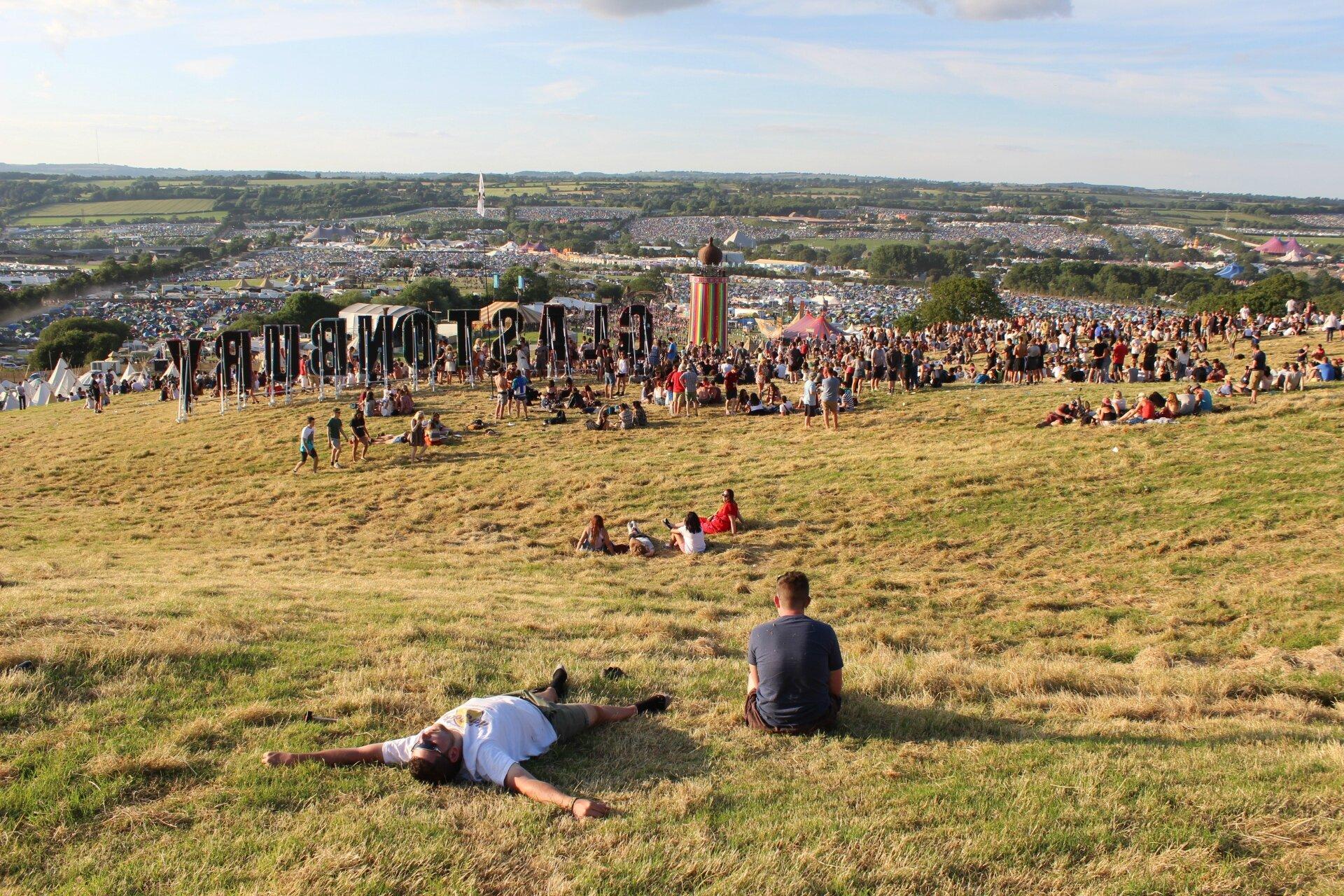 """Variety Bazaar, le (futur) festival en année """"off"""" du Glastonbury festival - point sur l'édition 2017"""