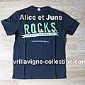 The Black Star Tour, Ottawa, Canada 17/10/2011-ROCKS T Shirt