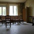 Bretagne, Sanatorium (chaises)_6074