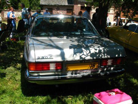 Mercedes230Car