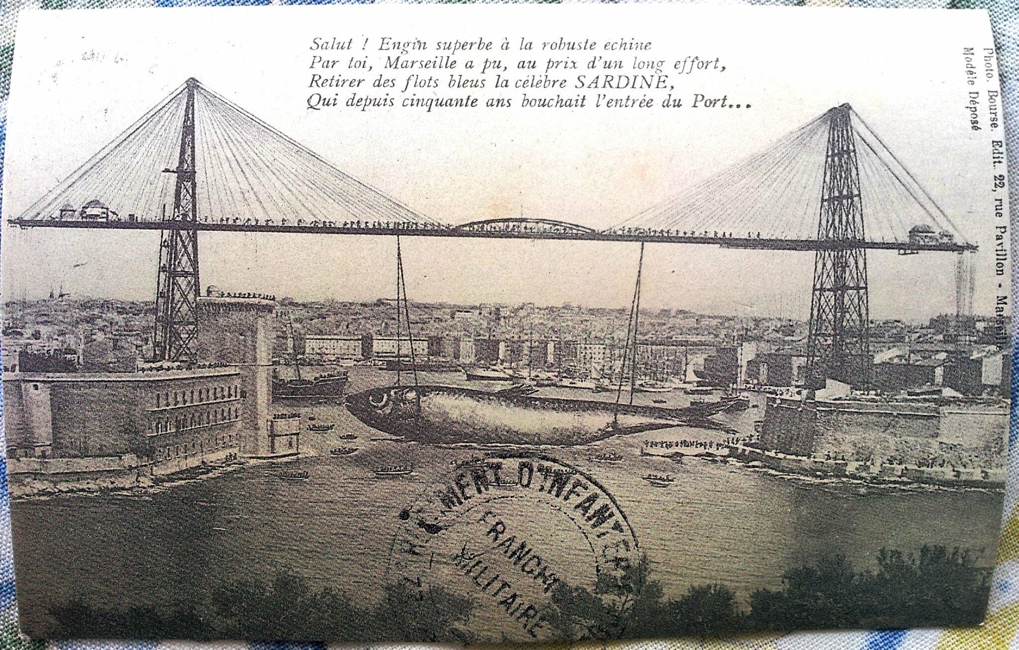 La sardine point de croix and co - Sardine port de marseille ...