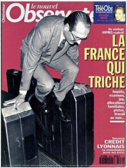 Fraude SNCF : le grand foutage de gueule