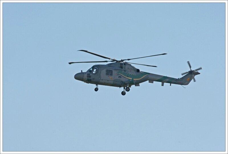 Niort helico 1 dragon 201114