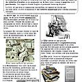 Texte documentaire - du manuscrit au livre