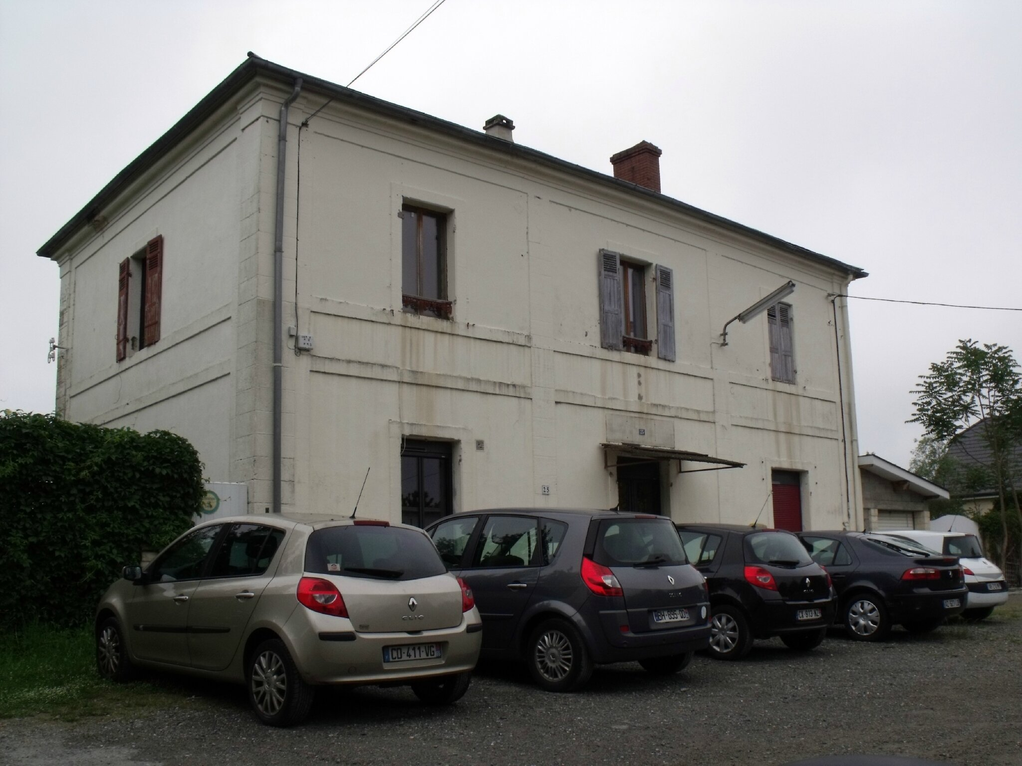 Vic-Bigorre (Hautes-Pyrénées - 65)