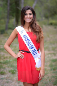 miss roussillon
