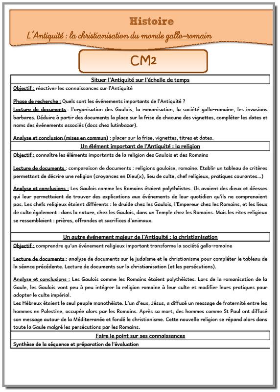 rédiger une lettre evaluationcm2