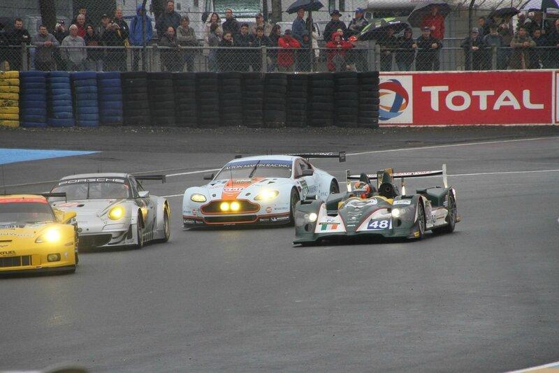 Journée Test 24H du Mans juin 2013 439