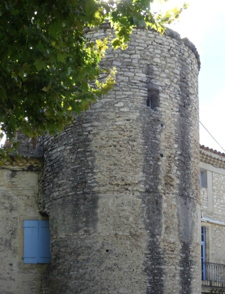 Tour remparts