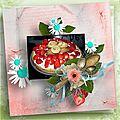 Tutti frutty summer - Kit by S.Designs