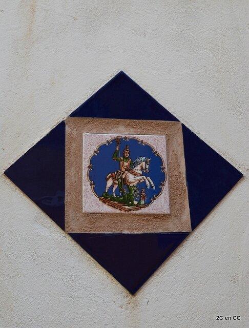 Céramique - Castelmola - Sicile
