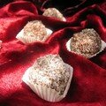 Bouchées chocolatées d'Abrantes (Tasca da Elvira)