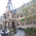 PARIS 12me MAIRIE 