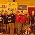 Compétition des 17 et 18 janvier 2015