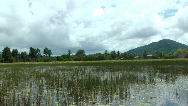 Banteay lac