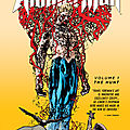 Animal man vol 1 the hunt