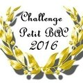 Challenge petit bac 2016