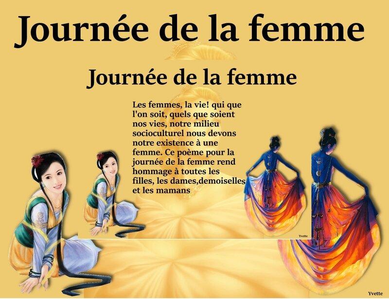 journée de la femme1