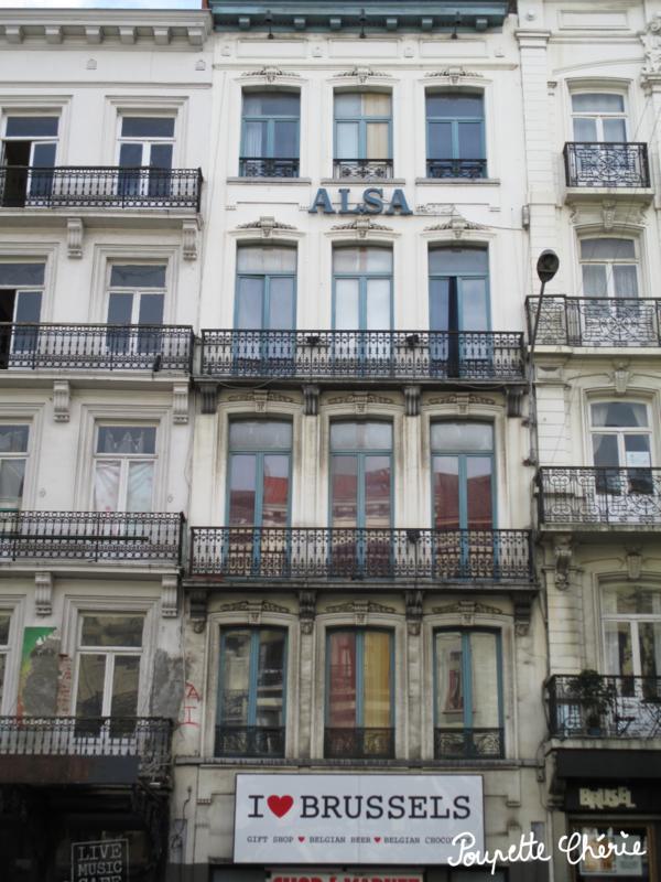 Poupette à Bruxelles 07