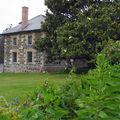 Le plus vieux bâtiment en pierre de Nouvelle-Zélande (1835)