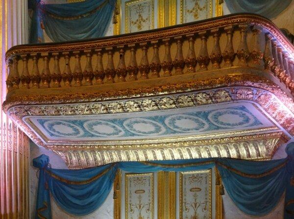Salle spectacle théâtre Bordeaux 3