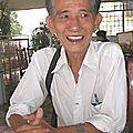 René, notre guide