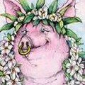 Cochon Bacchus